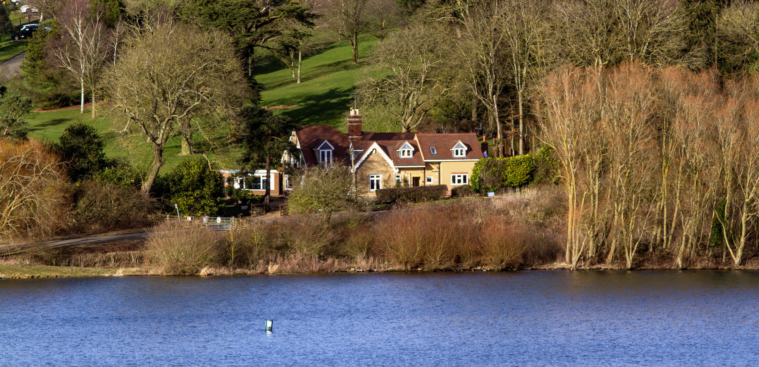 Lakeside B&B Rutland Water